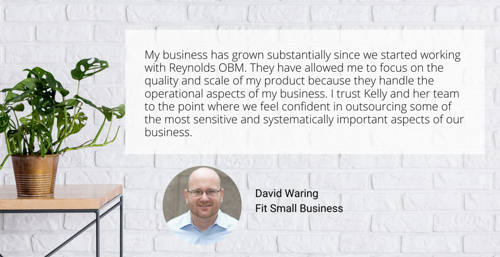 Copy of ROA Testimonial - D Waring (2)