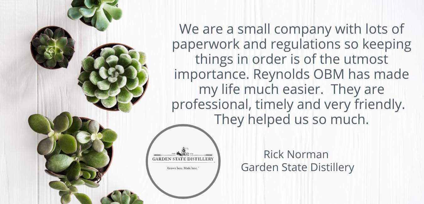 ROA Testimonial - Rick Norman