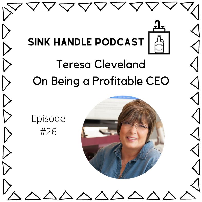 Sink Handle Podcast Episode 26