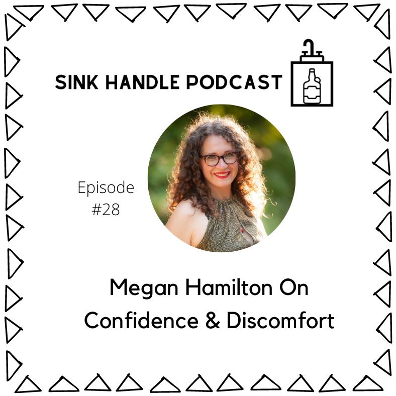 Sink Handle Podcast Episode 28